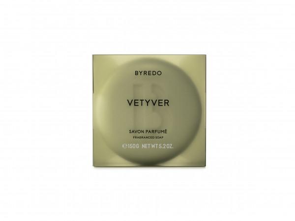 Vetyver Savon Parfumé