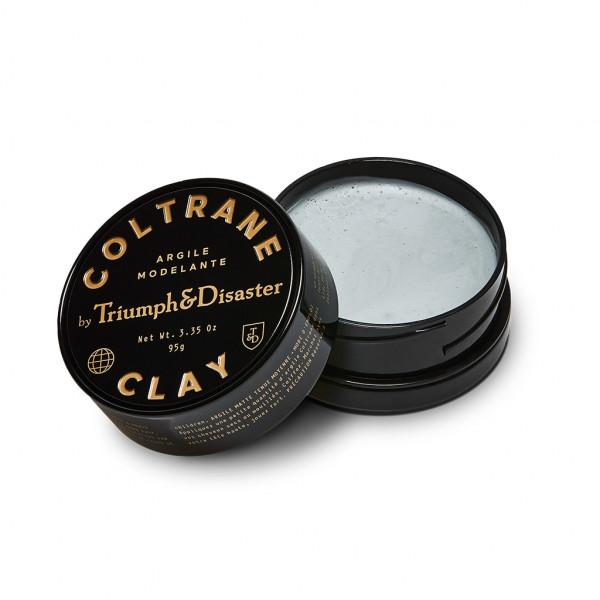 Coltrane Clay