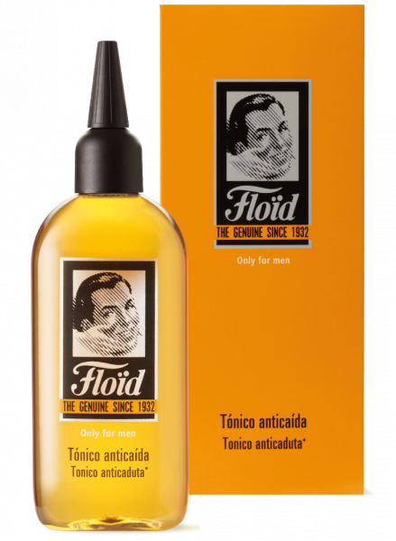 Anti Hairloss Tonic
