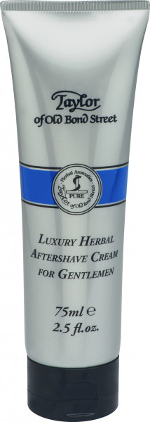 Luxury Aftershave Cream