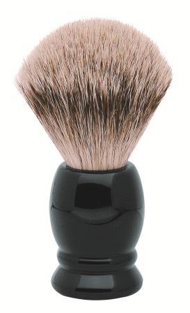 Rasierpinsel 6317 schwarz (Reines Dachshaar)