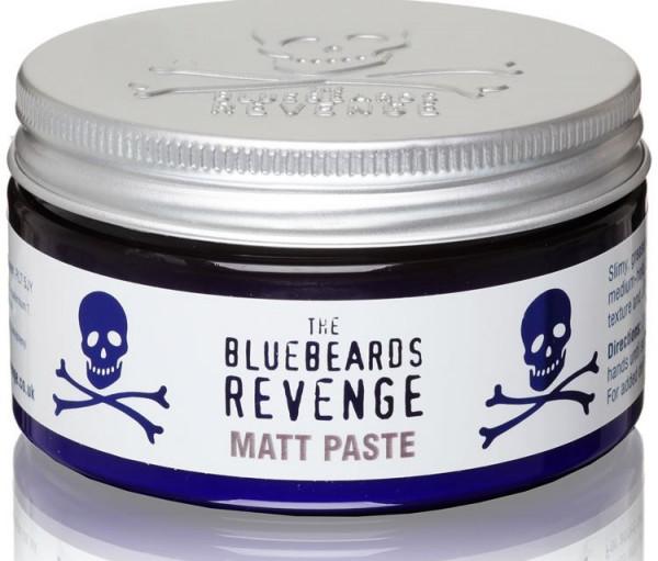 The Bluebeards Revenge Matt-Paste
