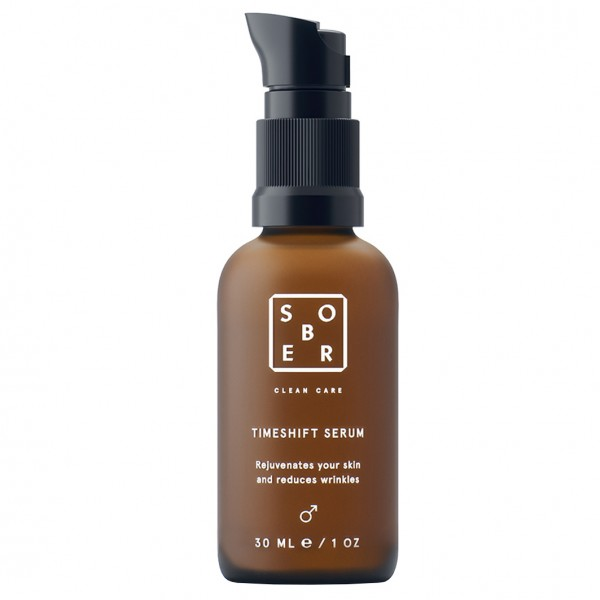Timeshift Serum