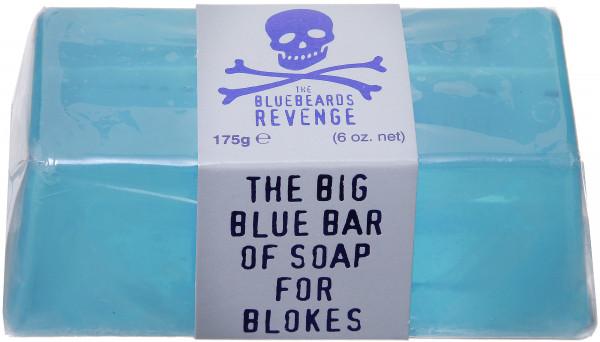 The Big Blue Bar
