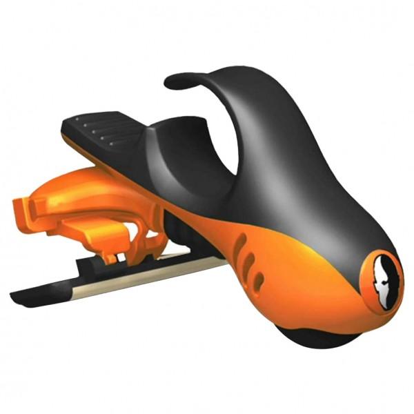 HB4 Blaze Moto Headshaver