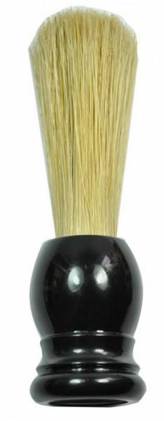 Barbier-Rasierpinsel  Schweineborste