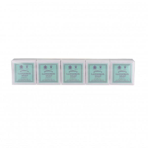 Lavender Guest Soap Box