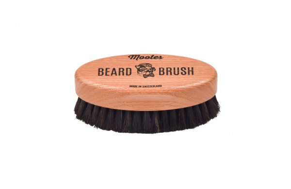 Bartbürste Weich