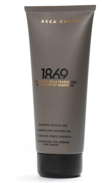 1869 Shampoo und Duschgel