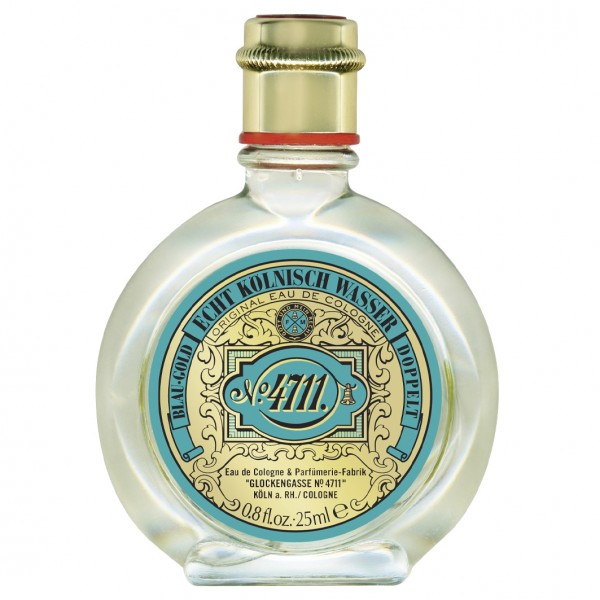 Echt Kölnisch Wasser Uhrenflasche 25 ml