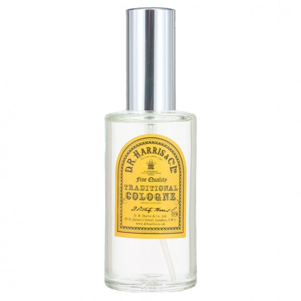 Traditional Cologne Spray 50ml