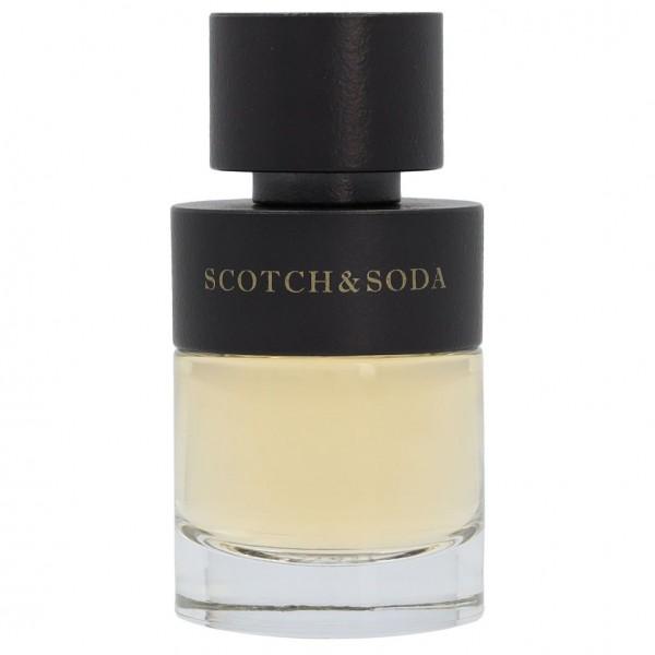 Scotch & Soda Men Edt Spray