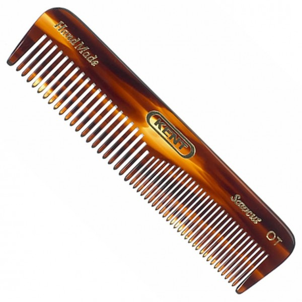 The Hand Made Comb