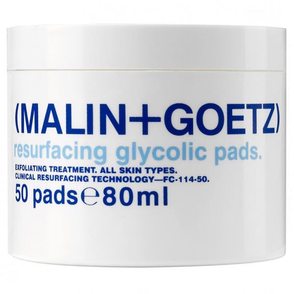Resurfacing Glycolic Pads