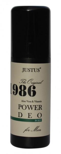 the original 1986 power deo