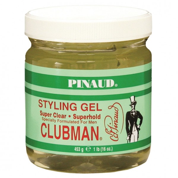 Super Clear Styling Gel