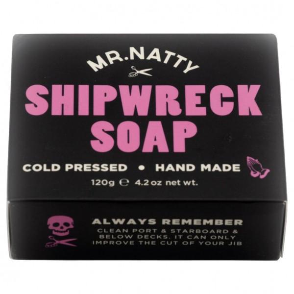 Shipwreck Soap