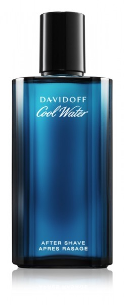 Cool Water Man After Shave 75ml