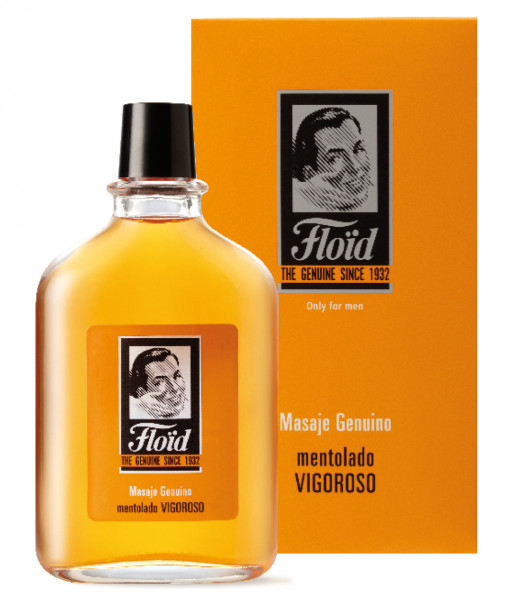 Genuine After Shave Vigorous