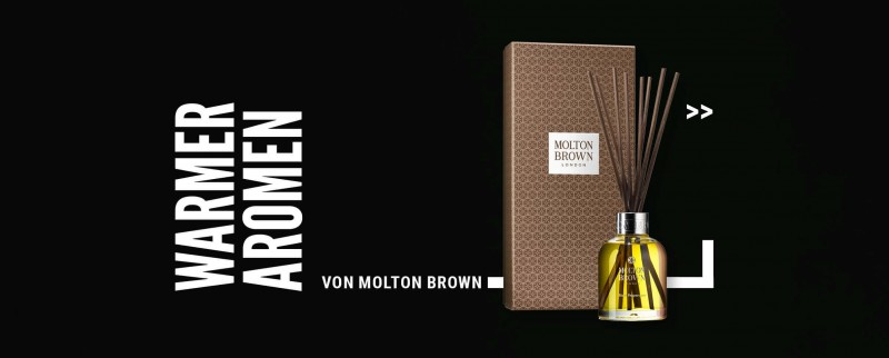 Molton Brown Raumduft