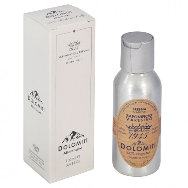 Dolomiti After Shave