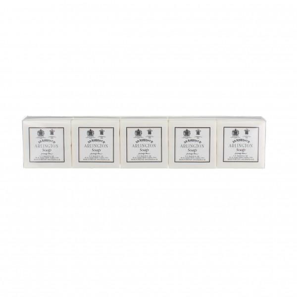 Arlington Guest Soap Box