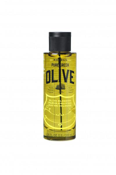 Olive & Olive Blossom Eau de Cologne