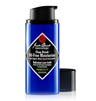 Clean Break Oil-Free Moisturizer