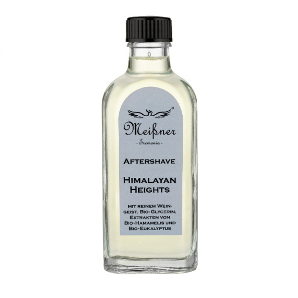 Aftershave Himalayan Heights