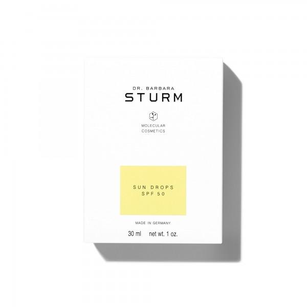 Dr. Barbara Sturm Sun Drops SPF 50 Box