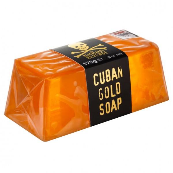 Cuban Gold Soap