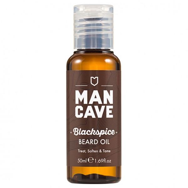 Blackspice Beard Oil