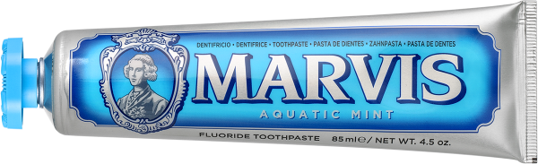 Marvis Aquatic Mint Tooth Paste Zahnpaste