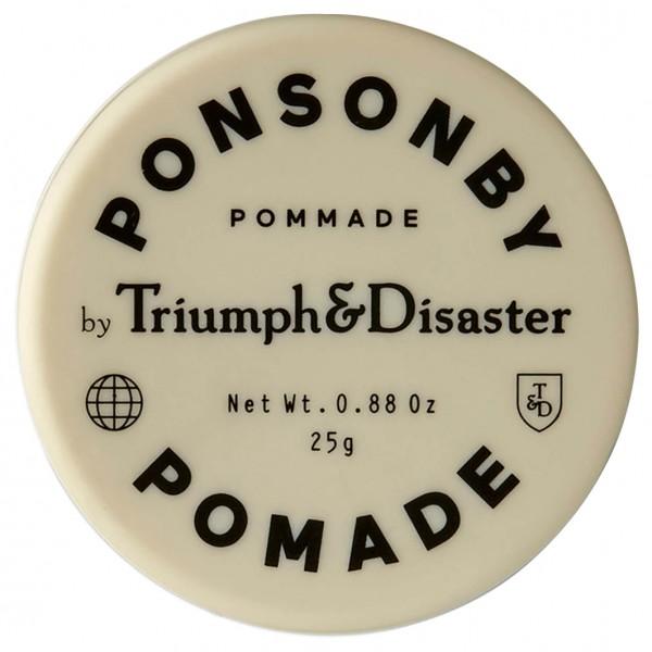 Ponsonby Pomade Travelsize