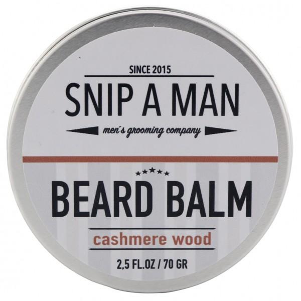 Beard Balm Cashmere Wood