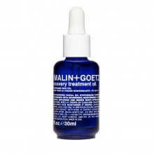 Recovery Treatment Oil malin goetz