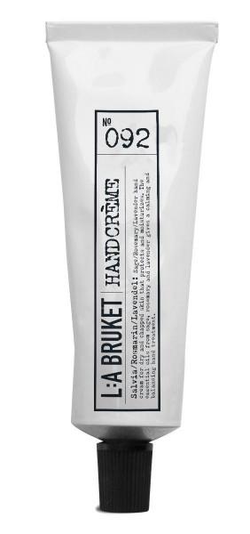 No. 92 Hand Cream Salvia / Rosmarin / Lavendel