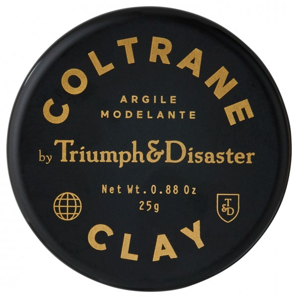 Coltrance Clay Travelsize