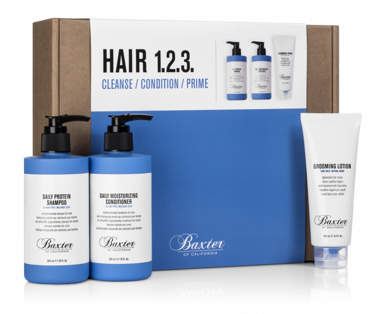 Baxter of California - Hair 123 | Hair