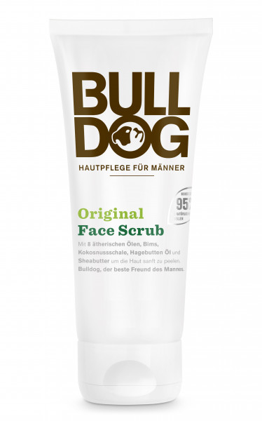 Original Face Scrub