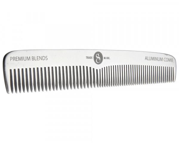 Suavecito Deluxe Metal Pocket Comb