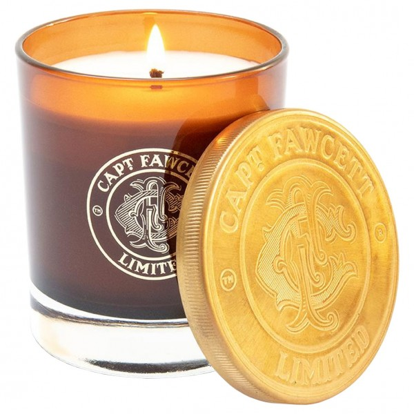 Luxurious Himalayan Temple Soy Oud Candle