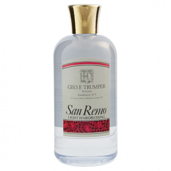 San Remo Hair and Body Wash