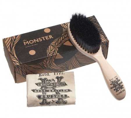 The Monster Beardbrush