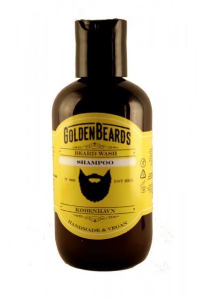 Golden Beards Beard Shampoo