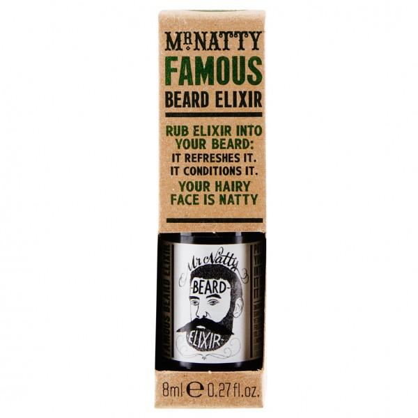 Famous Beard Elixir