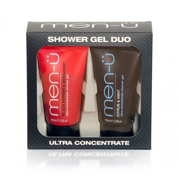 Shower Gel Duo