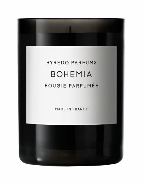 Bohemia Candle