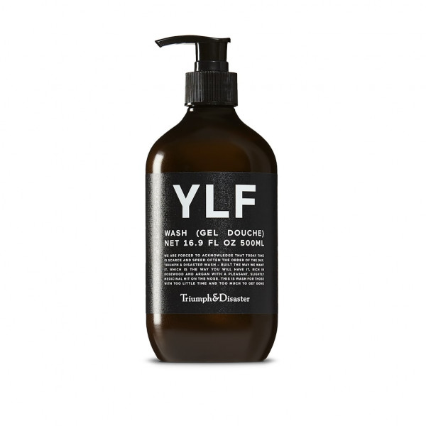 YLF All Purpose Wash