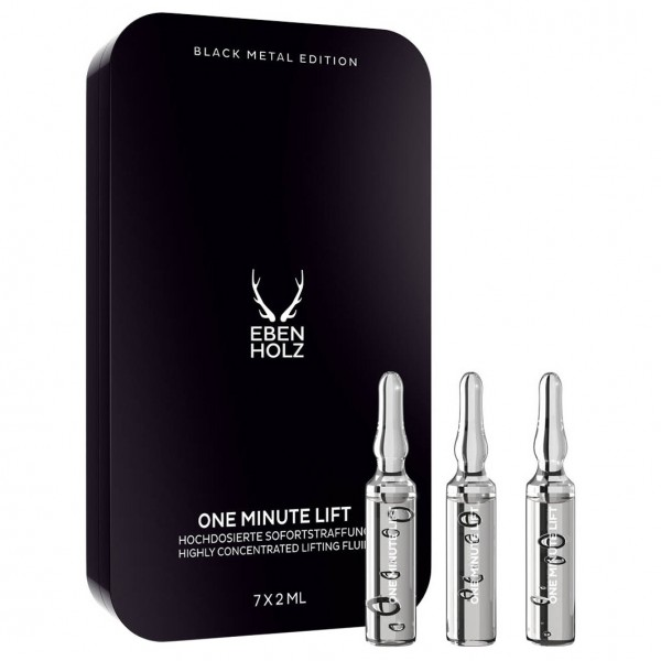 One Minute Lift Serum Ampulle